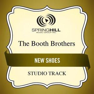 New Shoes (Studio Track)