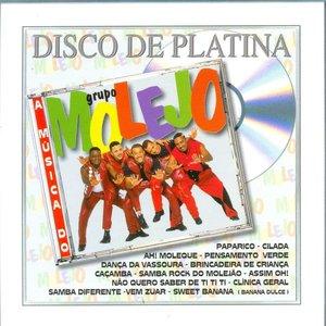 Disco de Platina