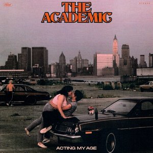 Acting My Age - EP