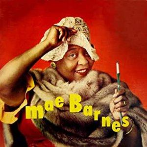 Avatar for Mae Barnes