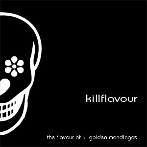 the flavour of 51 golden mandingos