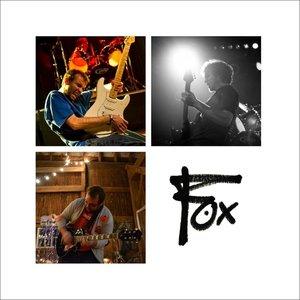 Fox - EP / Chris Sinclair - EP