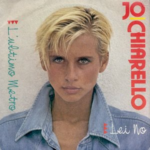 Avatar for Jo Chiarello