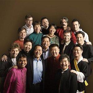 Avatar for Yo-Yo Ma & The Silk Road Ensemble