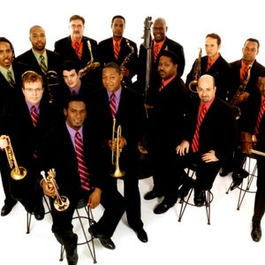 Avatar de LINCOLN CENTER JAZZ ORCHESTRA