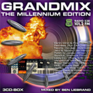 Grandmix: The Millennium Edition (Mixed by Ben Liebrand) (disc 2)