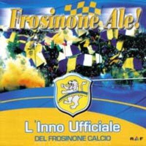 Immagine per 'Frosinone Ale - Inno ufficiale del Frosinone Calcio'