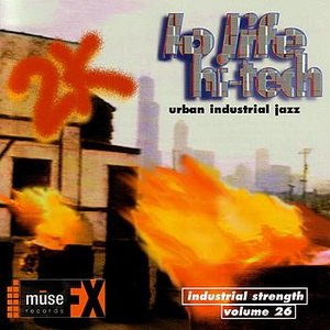 Urban Industrial Jazz