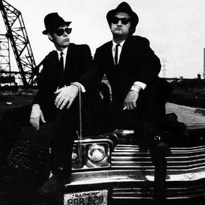 Bild för 'The Blues Brothers'