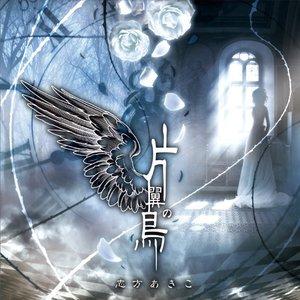 Imagem de '片翼の鳥'