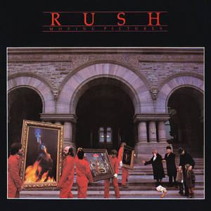 Rush - Moving Pictures - Lyrics2You