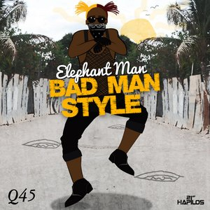 Bad Man Style - Single