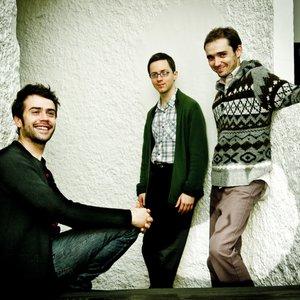 Аватар для Giovanni Guidi Trio