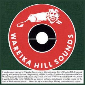Avatar for Wareika Hill Sounds
