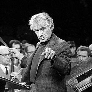 Avatar for Leonard Bernstein;New York Philharmonic