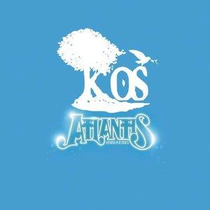 Bild für 'Atlantis - Hymns for Disco'