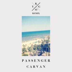 Caravan (Kygo Remix)