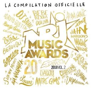 NRJ Music Awards: 20th Edition, Vol. 2
