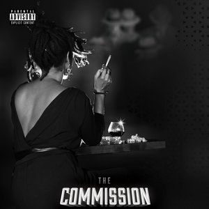 The Commission - EP