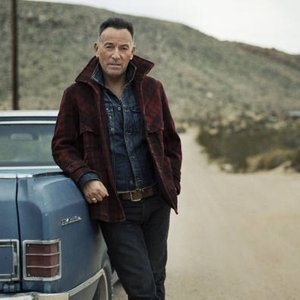 Avatar de Bruce Springsteen