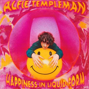 HAPPINESS IN LIQUID FORM - EP