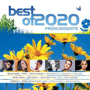 Best Of 2020 - Frühlingshits [Explicit]