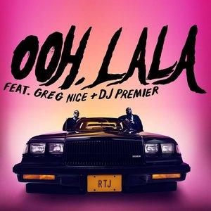 Ooh LA LA (feat. Greg Nice & DJ Premier)