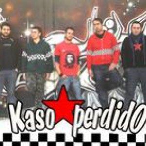 Bild für 'Kaso Perdido'