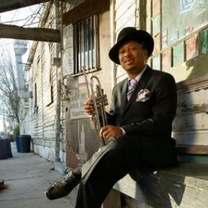 Avatar for Kermit Ruffins with the Rebirth Brass Band