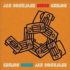 Jay Gonzalez Sings Eyelids Sings Jay Gonzalez Sings Eyelids - Single