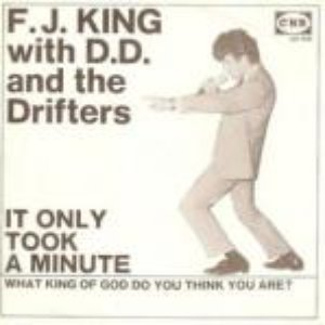 Avatar for F.J. King with D.D. and The Drifters