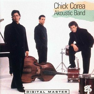 Avatar for Chick Corea Akoustic Band