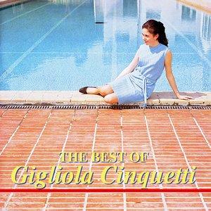 The Best Of Gigliola Cinquetti