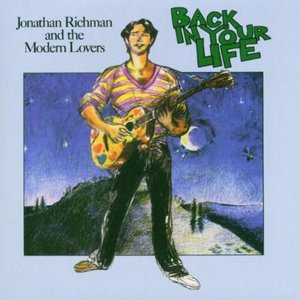 Album artwork for Back In Your Life (Bonus Track Edition) by Jonathan Richman And The Modern Lovers