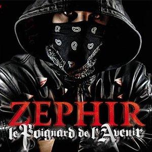 Avatar for Zephir