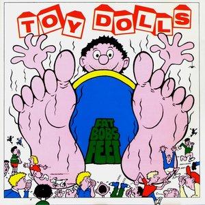 Fat Bob's Feet!
