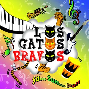 Avatar for LOS GATOS BRAVOS