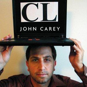 Image for 'John Carey'