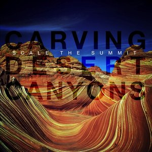 Carving Desert Canyons