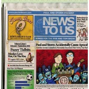 News to Us