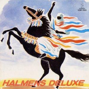 HALMENS DELUXE