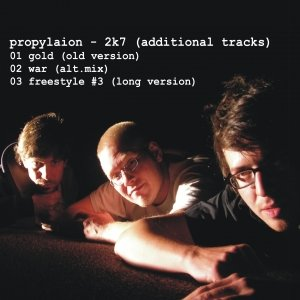 2k7 - additional tracks