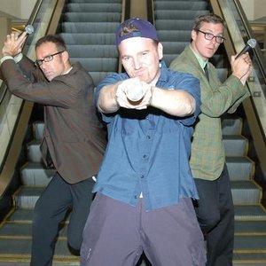 Avatar für The Dan Band