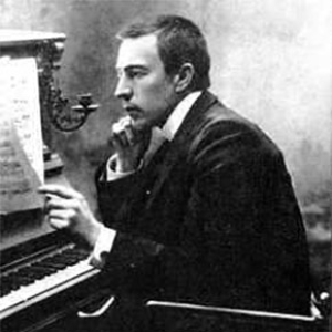 Rachmaninoff Tour Dates