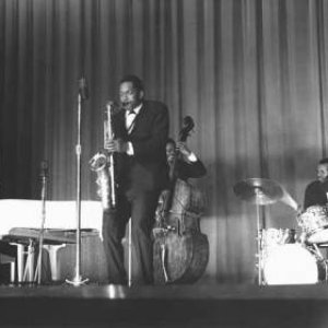 Avatar for The John Coltrane Quartet