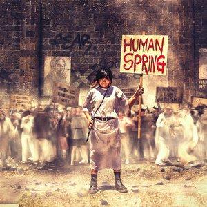 Human Spring