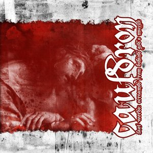 Last Words: Screamed from Behind God's Muzzle - EP