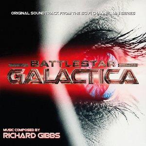 Battlestar Galactica 2003