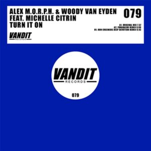 Avatar for Alex M.O.R.P.H. & Woody van Eyden Feat. Michelle Citrin