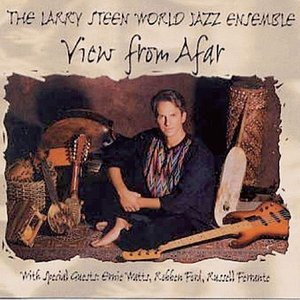 Аватар для The Larry Steen World Jazz Ensemble
